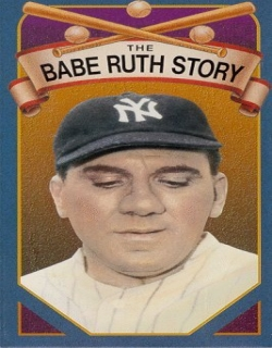 The Babe Ruth Story (1948) - English