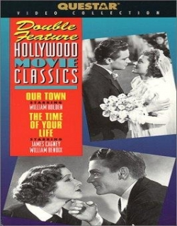 The Time of Your Life (1948) - English