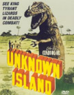Unknown Island Movie Poster