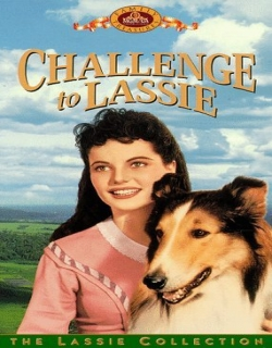 Challenge to Lassie (1949) - English