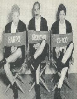 Love Happy (1949) - English