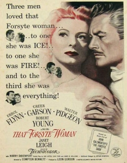 That Forsyte Woman (1949) - English