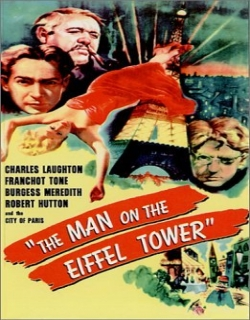The Man on the Eiffel Tower (1949) - English