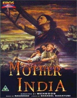 Mother India (1957) - Hindi