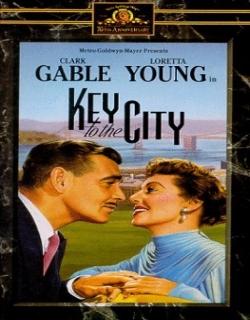 Key to the City (1950) - English