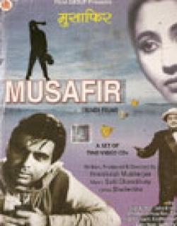 Musafir (1957) - Hindi