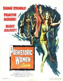 Prehistoric Women (1950) - English