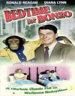 Bedtime for Bonzo (1951) - English