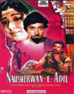Nausherwan-E-Adil (1957) - Hindi