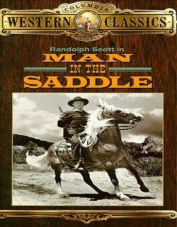 Man in the Saddle (1951)
