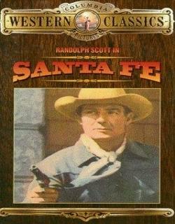 Santa Fe (1951) - English