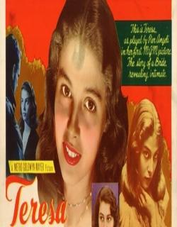 Teresa (1951) - English