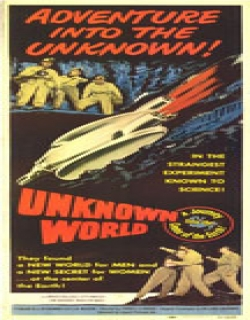 Unknown World Movie Poster