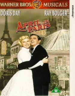 April in Paris (1952) - English