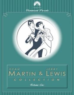 Jumping Jacks (1952) - English