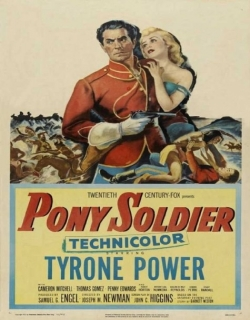 Pony Soldier (1952) - English