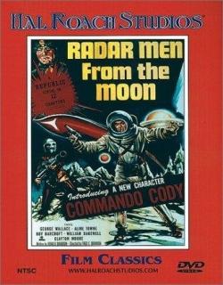 Radar Men from the Moon (1952) - English