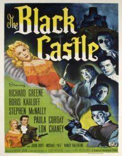 The Black Castle (1952) - English