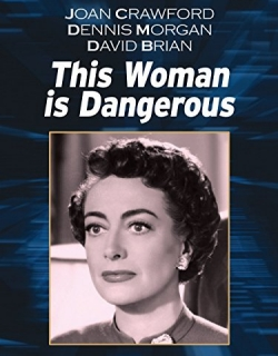This Woman Is Dangerous (1952) - English