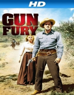Gun Fury Movie Poster