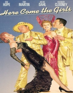 Here Come the Girls (1953) - English