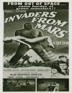 Invaders from Mars (1953) - English