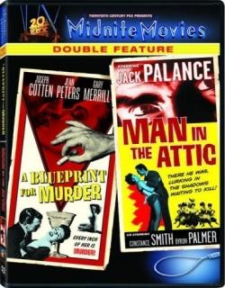 Man in the Attic (1953) - English