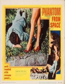 Phantom from Space (1953) - English