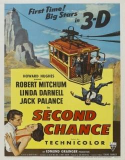 Second Chance (1953) - English