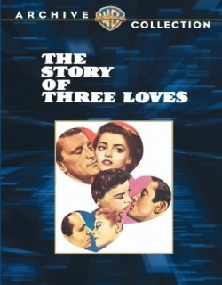 The Story of Three Loves (1953) - English