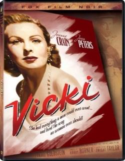Vicki (1953) - English