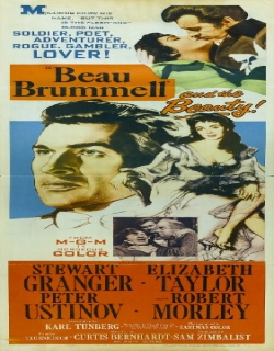 Beau Brummell (1954) - English