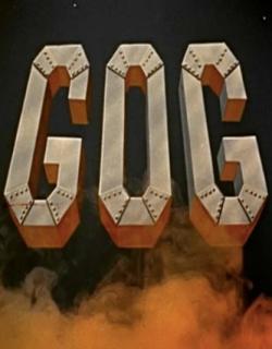 Gog Movie Poster