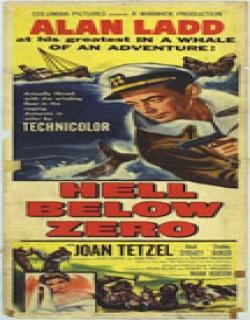Hell Below Zero Movie Poster