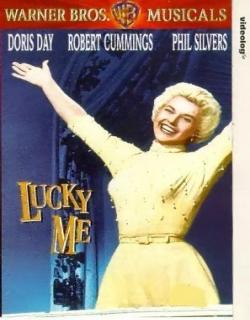 Lucky Me (1954) - English