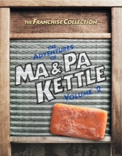 Ma and Pa Kettle at Home (1954) - English