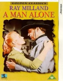 A Man Alone (1955) - English