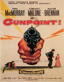 At Gunpoint (1955)