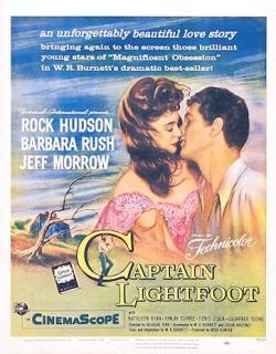 Captain Lightfoot (1955) - English