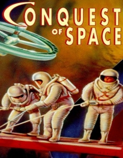 Conquest of Space (1955) - English