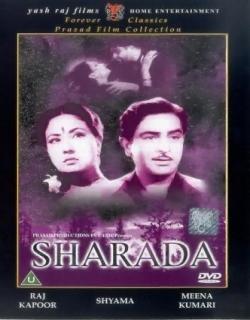 Sharada (1957) - Hindi
