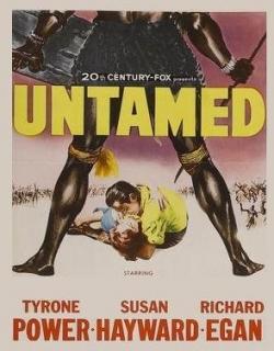 Untamed Movie Poster