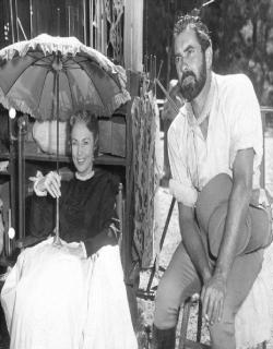 Untamed (1955) - English