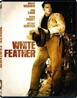 White Feather Movie Poster