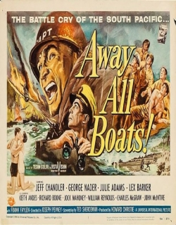 Away All Boats (1956) - English