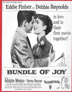 Bundle of Joy (1956)