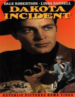 Dakota Incident (1956) - English