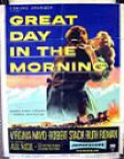 Great Day in the Morning Movie Poster