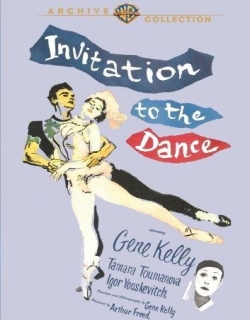 Invitation to the Dance (1956) - English