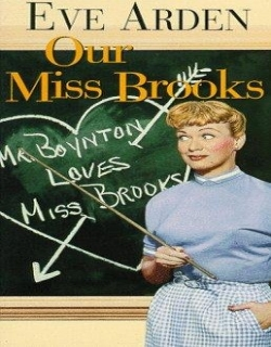 Our Miss Brooks (1956)